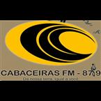 Rádio Cabaceiras FM 87.9 FM Brazil, Cabaceiras