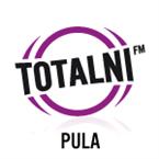 Totalni FM - Pula i Istra 87.7 FM Croatia, Istria