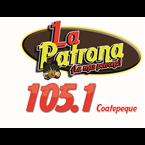 Radio La Patrona 105.1 f.m. 105.1 FM Guatemala, Quetzaltenango
