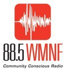 WMNF 88.5 FM United States of America, Tampa