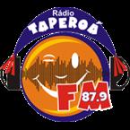 Rádio Taperoá 87.9 FM Brazil, João Pessoa