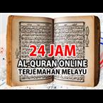 Al-Quran Online (Melayu) Malaysia