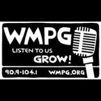 WMPG 90.9 FM United States of America, Gorham