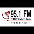 Radio Ntetemuk 95.1 FM Canada, Rimouski