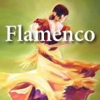 Calm Radio - Flamenco Canada, Toronto