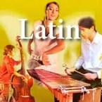 Calm Radio - Latin Canada, Toronto