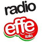 Radio Effe Italia 94.4 FM Italy, Catania