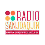 Radio San Joaquín 107.9  Chile, Santiago