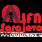 ALFA RADIO BALKAN Bosnia and Herzegovina, Sarajevo