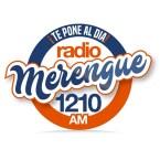 Radio Merengue 1210 1210 AM Dominican Republic, Santiago de los Caballeros