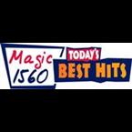 Magic 1560 1560 AM USA, Gallatin