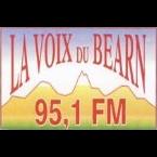 La Voix du Béarn 95.1 FM France, Lourdes