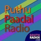 Puthu Paadal Radio - Tamil New Hits Radio India