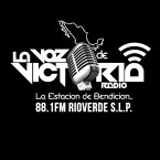 88.1fm La Voz de Victoria USA