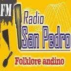 Radio San Pedro FM Peru, San Pedro de Cajas