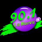 La Nueva 90.1 FM 90.1 FM Mexico, Los Mochis
