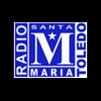 Radio Santa Maria de Toledo Spain