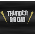 Thunder Radio 1320 AM USA, Manchester