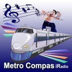 Metro Compas iRadio USA