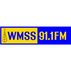 WMSS 91.1 FM USA, Middletown
