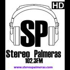 Stereo Palmeras 102.3 FM 102.3 FM Honduras, La Ceiba
