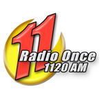 Radio Once 1120 AM Puerto Rico, San Juan