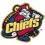 Peoria Chiefs Baseball Network USA