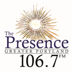 The Presence 106.7 FM United States of America, North Windham