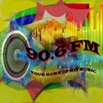 FM 90.6 90.6 FM Fiji, Nadi