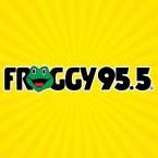 Froggy ninety five five 95.5 FM USA, Johnstown