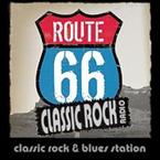 Route 66 - Classic Rock Radio Brazil, Rio de Janeiro