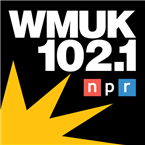 WMUK 102.1 FM United States of America, Kalamazoo