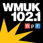 WMUK 102.1 FM USA, Kalamazoo