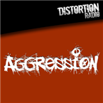 Aggression @ Distortion Radio United States of America