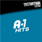 A-1 Hits @ Distortion Radio United States of America