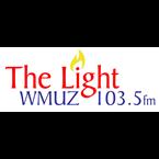 WMUZ-FM 103.5 FM USA, Detroit