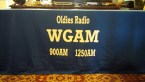 Oldies Radio WGAM 900 AM USA, Nashua