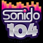 Sonido HD 104.3 FM Dominican Republic, Santiago de los Caballeros