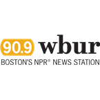 WBUR-FM 92.7 FM USA, North Tisbury