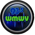 WMWV 93.5 FM United States of America, Conway