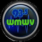 WMWV 93.5 FM USA, Conway