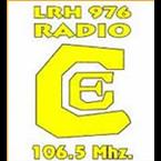 Radio CE 106.5 FM Argentina, Buenos Aires