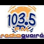 Fm Guaira 103.5 FM Paraguay, Villarrica