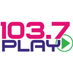 103.7 Play 103.7 FM USA, Richmond