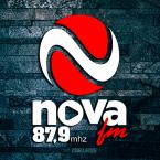 Rádio Nova FM (Arceburgo) 87.9 FM Brazil, Poços de Caldas