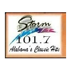 The Storm 101.7 101.7 FM United States of America, Chattanooga