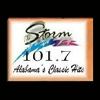 The Storm 101.7 101.7 FM USA, Chattanooga