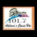 The Storm 101.7 101.7 FM USA, Chattanooga