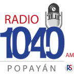 Radio 1040 AM Colombia, Popayán