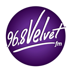 Velvet 96.8 FM 96.8 FM Greece, Thessaloniki